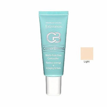 Exuviance CoverBlend Multi-Function Concealer, 0.5 oz (Light)