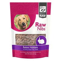 Only Natural Pet Rabbit RawNibs 2 oz