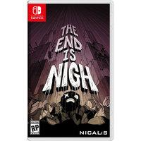 Sega End Is Nigh Nintendo Switch