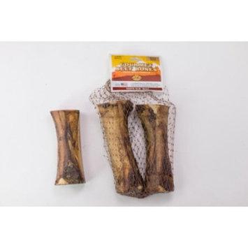 Venison Joe's Large Hickory Smoked Beef Bone, 3-Pack