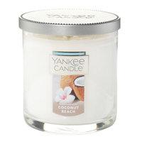 Yankee Candle(R) Coconut Beach 7oz. Tumbler 7 Ounce, White