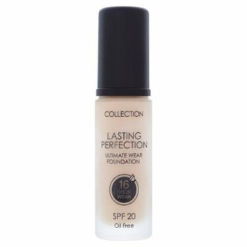 Collection2000 Lasting Perfection Foundation - Vanilla