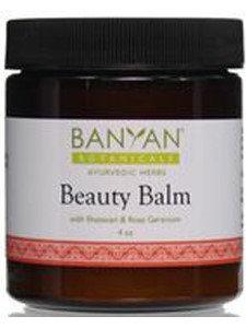 Banyan Botanicals, Beauty Balm 4 oz