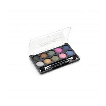 Beauty Uk Eyeshadow Palette No3 Glitz 10g