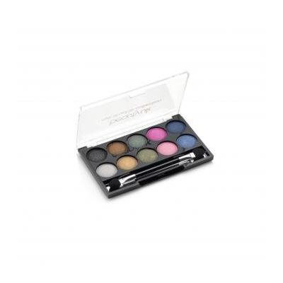Beauty Uk Eyeshadow Palette No3 Glitz 10g