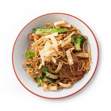 Tyson Tastemakers, Yakisoba Noodle Stir Fry with Miso Ginger Pork Meal Kit, Serves 3