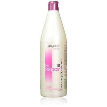 Salerm Hi Repair Shampoo 01, 36oz
