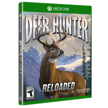 Game Mill Entertainment Deer Hunter: Reloaded XBox One [XB1]