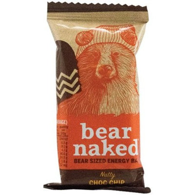 Bear Naked Nut Chocolate Chip 65g x 8
