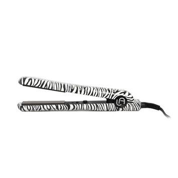 Le Angelique Pro Hair Straightener Zebra