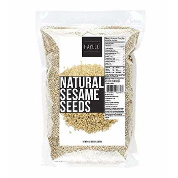 Hayllo Natural Sesame , 5 Pound [Natural Sesame Seeds]