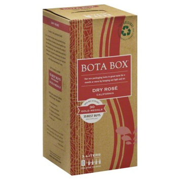Bota Box Vineyards Bota Box Rose 3l