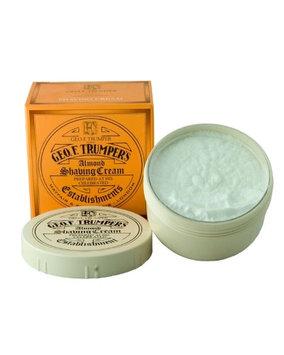 Geo F. Trumper Geo F Trumper Almond Shaving Cream, Screw Top Jar, 200 grams