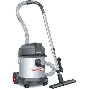 Douglas Quikut ReadiVac Wet/Dry Vacuum Cleaner, 5 gallon, Stainless Steel - Corded