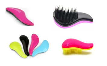 Yphone Detangeling Hair Brush and Combs Styling Tool For Children
