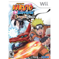 Atlus Naruto Shippuden: Dragon Blade Chronicles - Action/Adventure Game - Wii