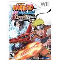 Atlus Naruto Shippuden: Dragon Blade Chronicles - Action/Adventure Game - Wii