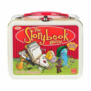 Fundex Ideal The Storybook Lunch Box Card Game