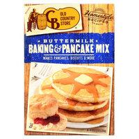 Cracker Barrel Ocs Cracker Barrel Pancake Mix 5lb