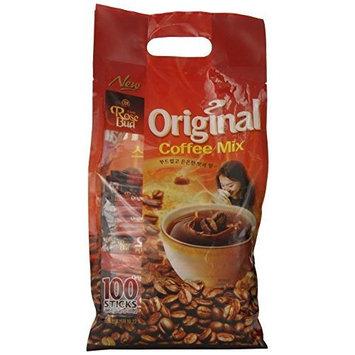 Rosebud Original Coffee Mix (12gx100pack)