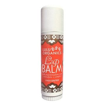 Lulu Organics Big Stick Lip Balm - 0.5 oz