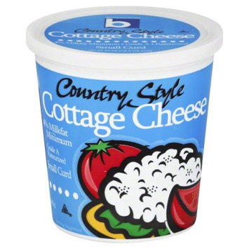 Broughton Cottage Cheese 4% Small Curd