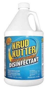 KRUD KUTTER DH01/2, Cleaner and Disinfectant, Bottle