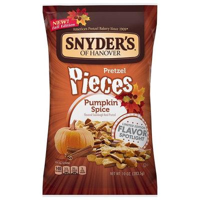 Snyder's of Hanover Pumpkin Pieces, 10 Ounce