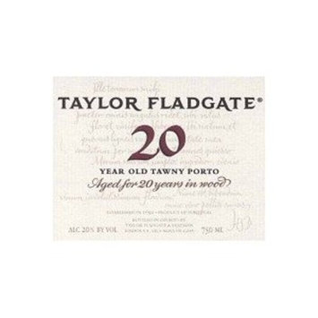 Taylor Fladgate Tawny Port 20 Year NV 750ml