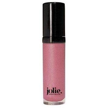 Jolie Super Hydrating Luxury Lip Gloss (Sugar Berry)