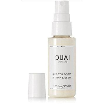 OUAI Haircare Smooth Spray - 1.65 oz. Travel Size