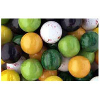 Candymachines Gumballs By The Pound - 5 Pound Bag of Fruity Fruits