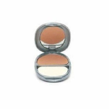 CoverGirl TruBlend Powder Foundation #405 Ivory SPF 15 Sunscreen Protection