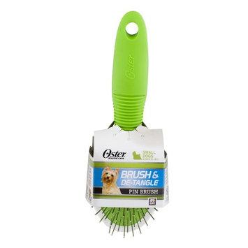 Oster Brush & De-Tangle, 1.0 CT