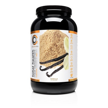 CurcuminPro Total Health Meal Replacement Shake, Vanilla, 2.07 lbs. Superior Bioavailability. All Natural and 36x More bio Soluble,20 Servings