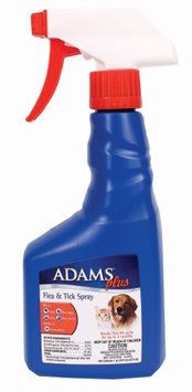 Adams Plus Flea and Tick Mist for Dogs and Cats
