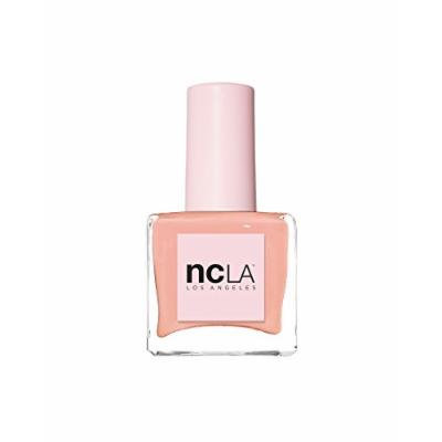 Don't Call Me Peachy Nail Lacquer