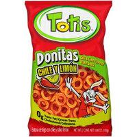 Arizona Canning Company, Llc. La Costena Totis Donitas Chili 4.88oz
