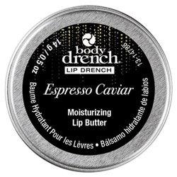 Body Drench Lip Drench Moisturizing Lip Butter Espresso