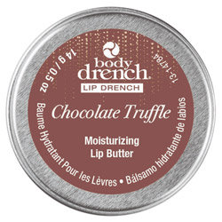 Body Drench Lip Drench Moisturizing Lip Butter Chocolate Truffle