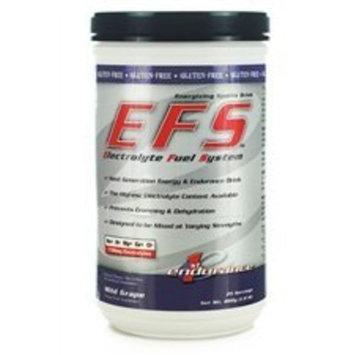 First Endurance EFS Grape, 25 Servings