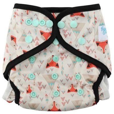 Happyendings Eco Diapers, Llc HappyEndings One Size Cloth Diaper Cover AI2 System