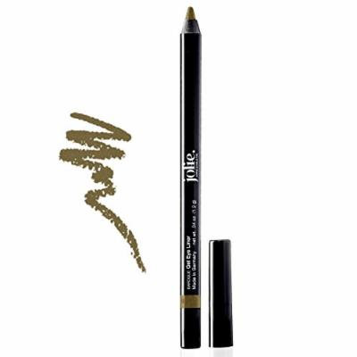 Jolie Superwear Gel Eye Liner Pencil ~ Long Lasting Intense Color (Baroque)