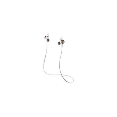 Plantronics - Backbeat Wireless In-ear Headphones - Copper White
