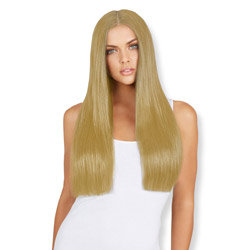 Leyla Milani Clip-In Hair Extension 20-inch Sandy Blonde