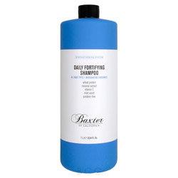 Baxter of California Daily Fortifying Shampoo 33.8 oz