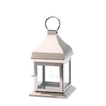 Malibu Creations 55050361 Silver Glint Lantern