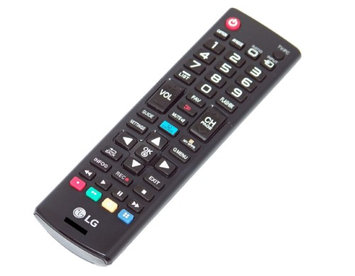 NEW OEM LG Remote Control Originally Shipped With 60LB5800, 32LF585D