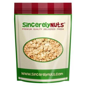 Sincerely Nuts Granola, French Vanilla, 5 Lb