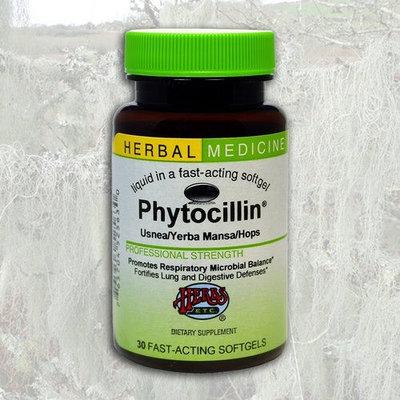 Phytocillinl Herbs Etc 30 Tabs